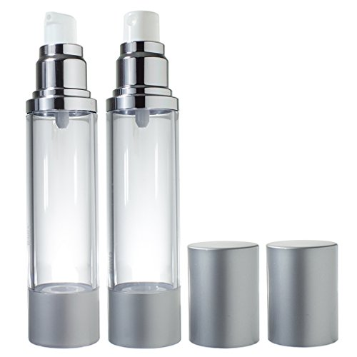 Airless Spray Bottle Refillable Travel product image