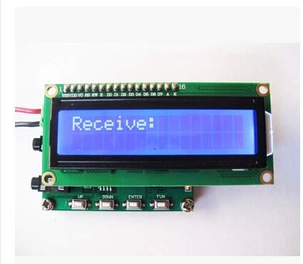 Fevas ! 1pc DTMF Encoder Module Indicator Dual Tone Multi-Frequency Audio decoder Module Sensor