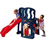 Little Tikes Hide and Slide Climber bundle