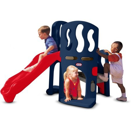 Product Image of the Little Tikes Hide and Slide