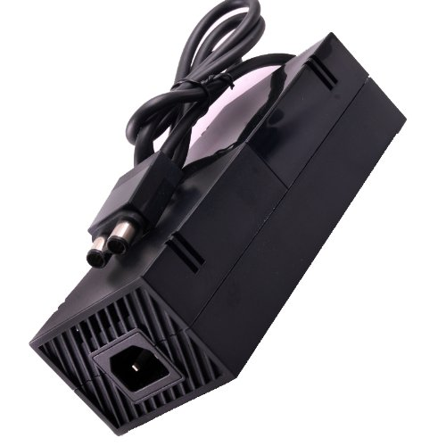 WantMall AC Adapter Charger Power Supply Cable for Xbox One