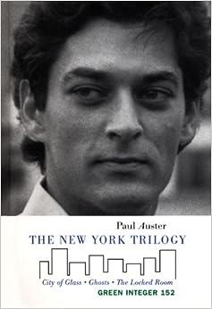 The New York Trilogy (Green Integer/El-E-Phant)