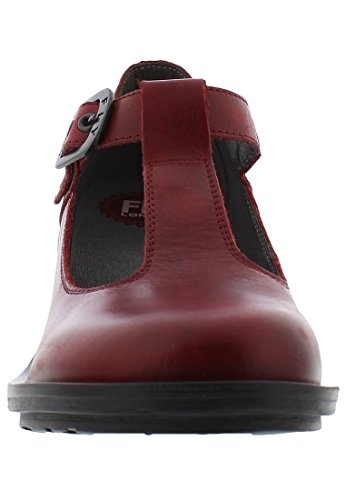 Red Salomé Fly Femme Cady180fly 003 Rouge Escarpins London wqqg84xY6