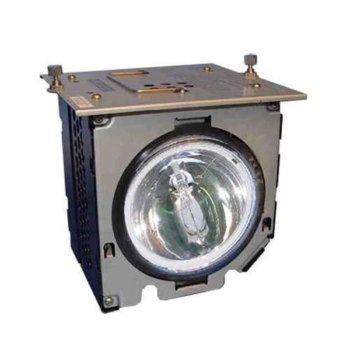 wd-65100 compatible Mitsubishi TV lamp with Housing, 150 days (139 Projector Lamp)