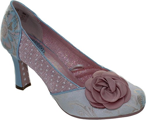 Womens Shoes Size Pastels UK Joe Pastels Browns 9 Occasion Isabella Multi Couture Multi Ctx1XwOqF