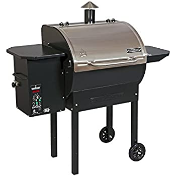 Camp Chef PG24S Pellet Grill and Smoker
