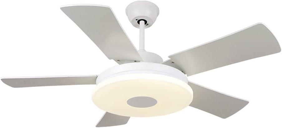 Liuyu · Luz del ventilador del LED Ventilador de techo Luz Sala de ...