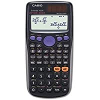 Casio Fx-300es Plus Fx-300es Plus Engineering Scientific Calculator
