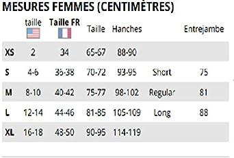 Nylon EL0072 Columbia Femme Pantalon de Ski ON THE SLOPE II SKI TROUSERS