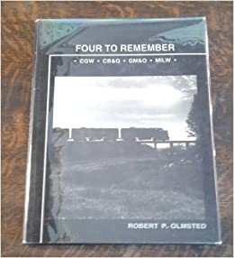 Four to Remember