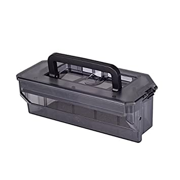 lirr nuevo 1 St para ilife V7S V7S Pro Robot Depósito polvo caja ...