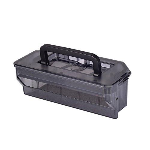 lirr nuevo 1 St para ilife V7S V7S Pro Robot Depósito polvo caja: Amazon.es: Hogar