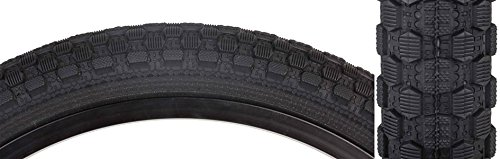 CST Chaotic Pro Tire 20x1.95 Blk Wire Bead