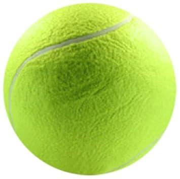 Awesome Penn Giant Felt Tennis Ball