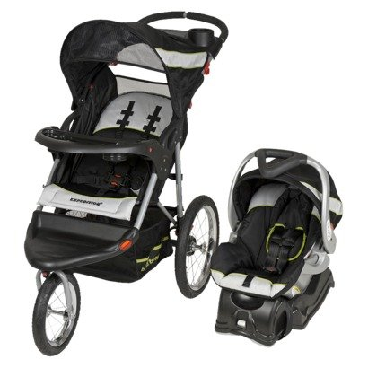Baby-Trend-Expedition-Jogger-Travel-System-Green-Tea