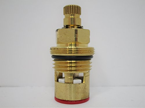 Hot Ceramic Cartridge fits Mountain MT600-NL CRT by Fore-Kast Sales