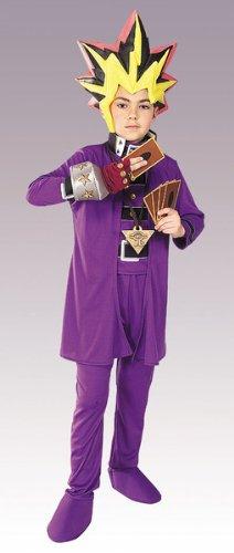 Yu Gi Oh Kids Costume