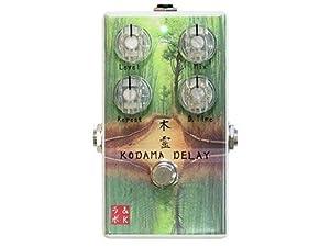 &K. Laboratory Kodama Delay