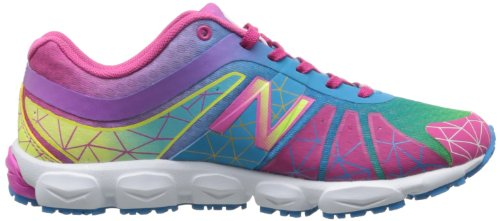 888098069747 - New Balance KJ890 Grade Lace-Up Running Shoe (Big Kid),Rainbow,3.5 M US Big Kid carousel main 5