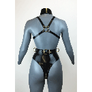 D Ring Belt – Lady Lucie Latex