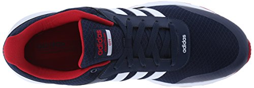 outlet store ed33c 32f74 Amazon.com   adidas NEO Men s Cloudfoam VS City Shoes   Soccer