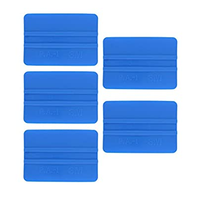 3M Hand Applicator Squeegee PA1-B Blue: Automotive
