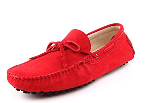 uomo Sandali Minitoo Rosso rosso rosso Rosso Minitoo uomo Minitoo Sandali Fxa6qa7wv1