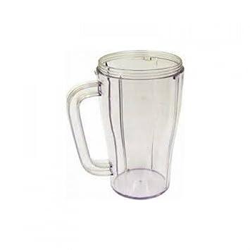 Maker Ken711633 Travel Mug Blender Smoothie Kenwood 8wkn0PO
