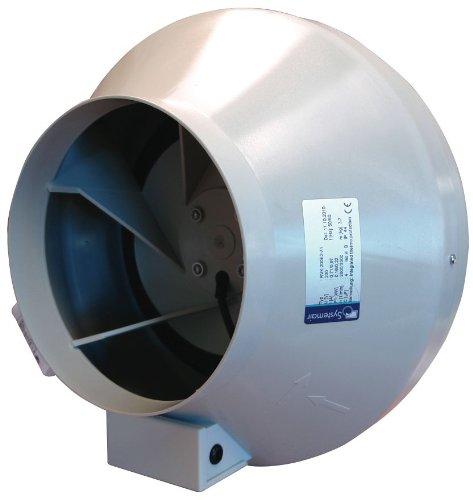 RVK 08-355-025 Sileo 200E2 Lüfter, 796m³/hr