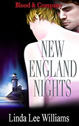 New England Nights (Blood & Company - Family, friends, & fangs Book 3)