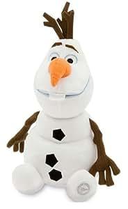 Disney Olaf Plush - Frozen - Medium - 13 1/2''