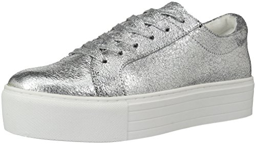 Kenneth Argent Silver Cole Femme Sneakers Basses Abbey wqBw8zf