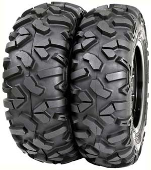 STI Roctane XD 8 Ply 27-11R14 ATV Tire