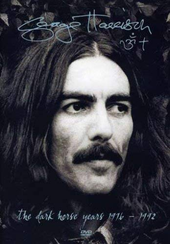 George Harrison - Dark Horse Years 1976-1992 by EMD