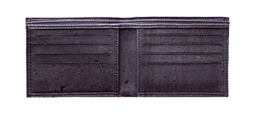 Arture wallet Black Natural Slimfold Gale Men's Men's Arture And vfpdXqq