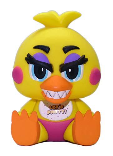 Funko Mystery Mini - Five Nights At Freddy's - Chica [Sitting] 1/12 Rarity - Walmart Exclusive [RARE!] -