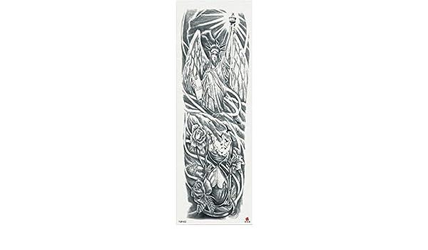 7pcs patrón de tatuaje tatuaje pieza pieza del patrón del monstruo ...