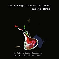 The Strange Case of Dr. Jekyll & Mr Hyde