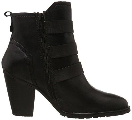 Bugatti Women's 411331324100 Boots, Grey (Dark Grey) Grey (Dark Grey 1100)