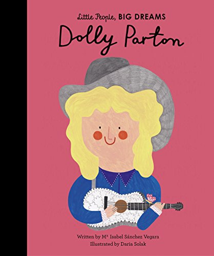 Dolly Parton (Little People, BIG ()