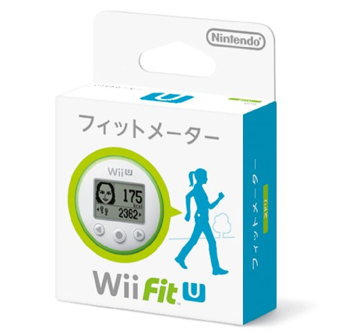Fit meter (green)(Japan Imported)