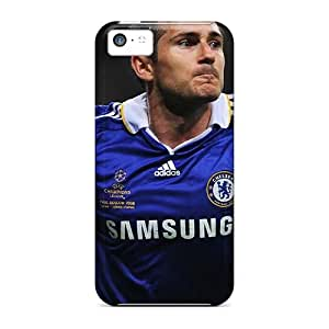 AdS1662dQcM Luoxunmobile333 The Best Halfback Of Chelsea Frank Lampard Feeling Iphone 5c On Your Style Birthday Gift Covers Cases