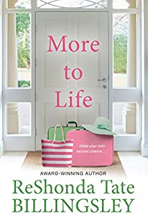 Book Cover: More to Life