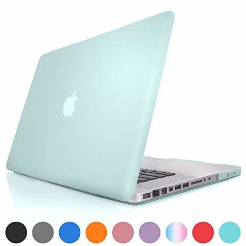 Mobility Hard Case Cover For MacBook - Soft-Touch Plastic