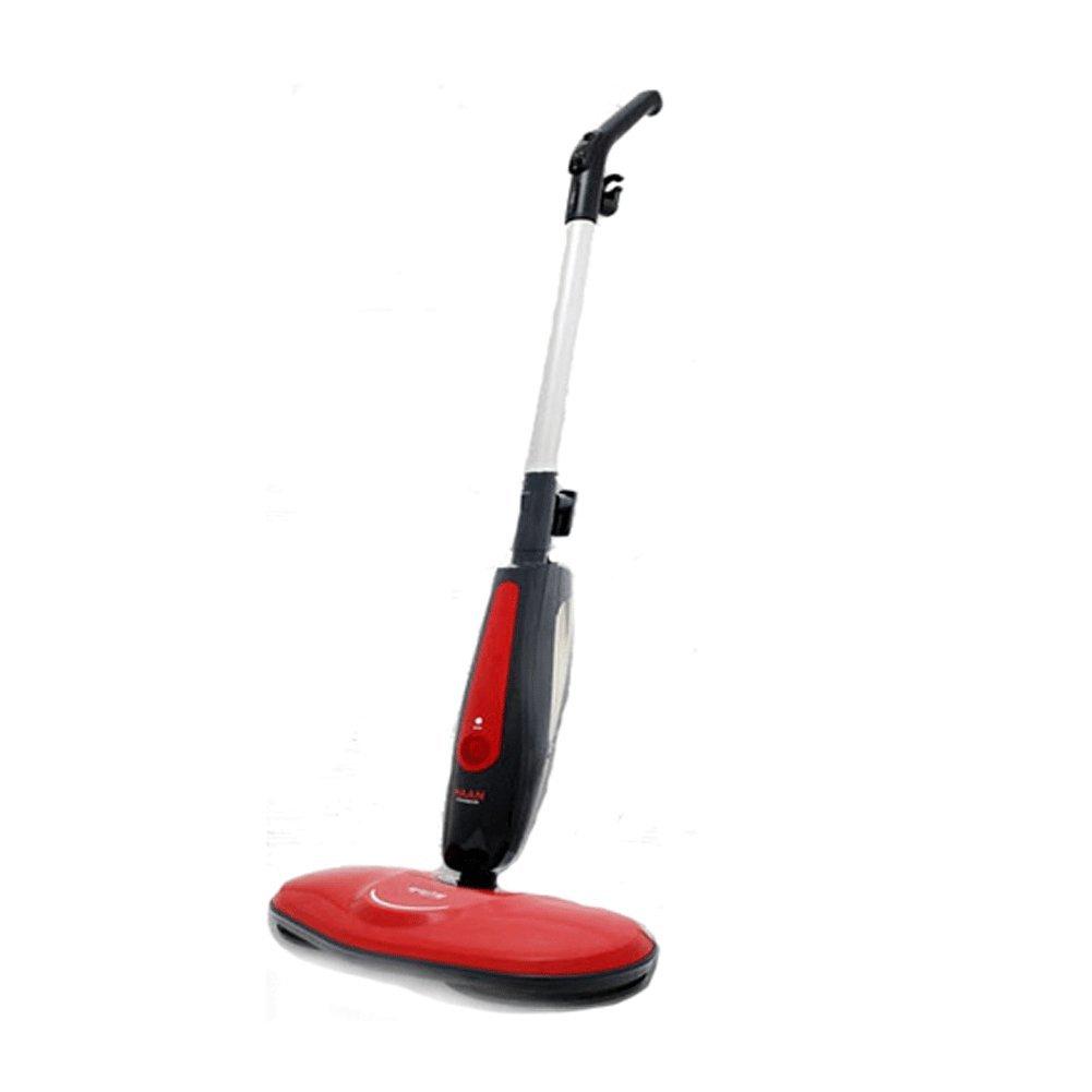 ー品販売  HAAN AM-7000RD Meister Steam Floor Cleaner AM-7000RD 3 in 1 Cleaner B01N4706T5 光沢モード、回転ムルゴルレモード、回転スチームモード スティック スリム&ライトスチームクリーナー 220V (海外直送品) B01N4706T5, 水谷商会:dee38304 --- egreensolutions.ca