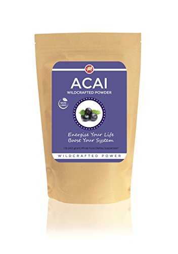 Acai-Berry-Wildcrafted-Powder-1lb-16-Oz-Natural-Vitality-Boosting-Health-Food-by-Mr-Ros
