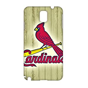 St. Louis Cardinals 3D Phone Case for Samsung Galaxy Note 3
