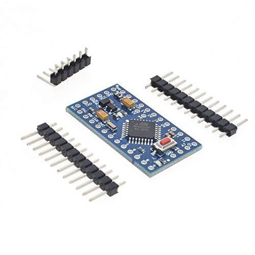 Pro Mini Atmega 328P 5V//16MHz FTDI FT232RL USB a TTL Serial Converter