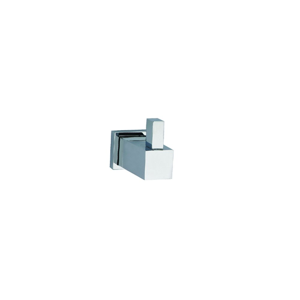 Dawn 8204S Square Series Double Robe Hook