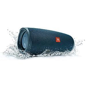 CELLYS - Enceinte Bluetooth JBL Charge 4 Couleur - Bleu 8
